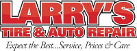 Larry's Tire & Auto Repair