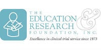 Education & Research Foundation Inc