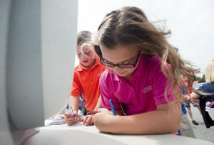 Tower helps Timberlake Christian Schools study wind