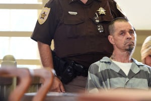 Randy Taylor gets two life terms in Alexis Murphy murder
