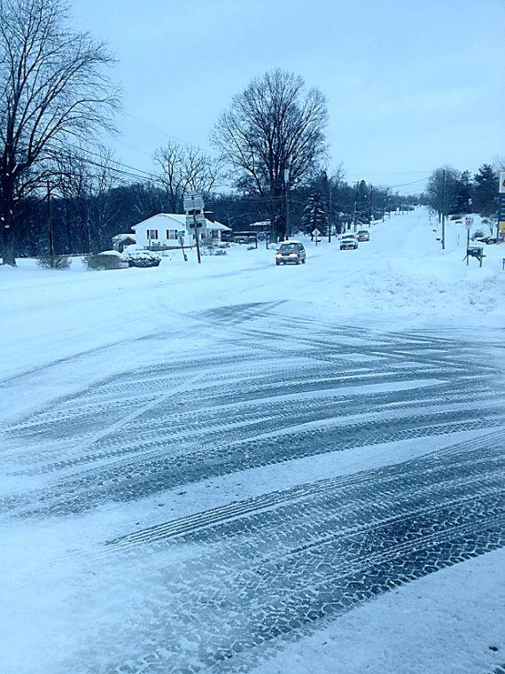 Bedford Snow Virginia 122