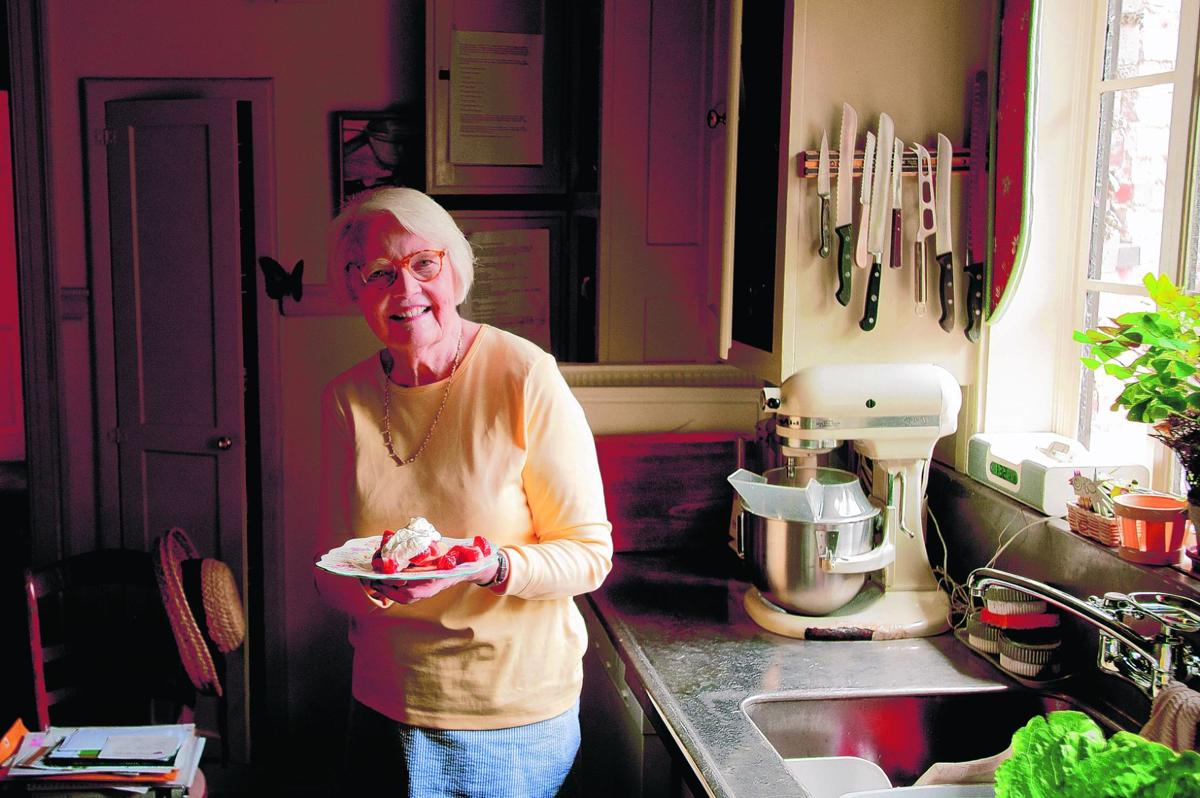 lynchburg cookbook shares tips and tales surrounding