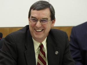 Sen. Phillip P. Puckett, D-Russell