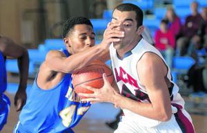12-15 Basketball Tourny