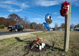 Memorial for Staunton River students