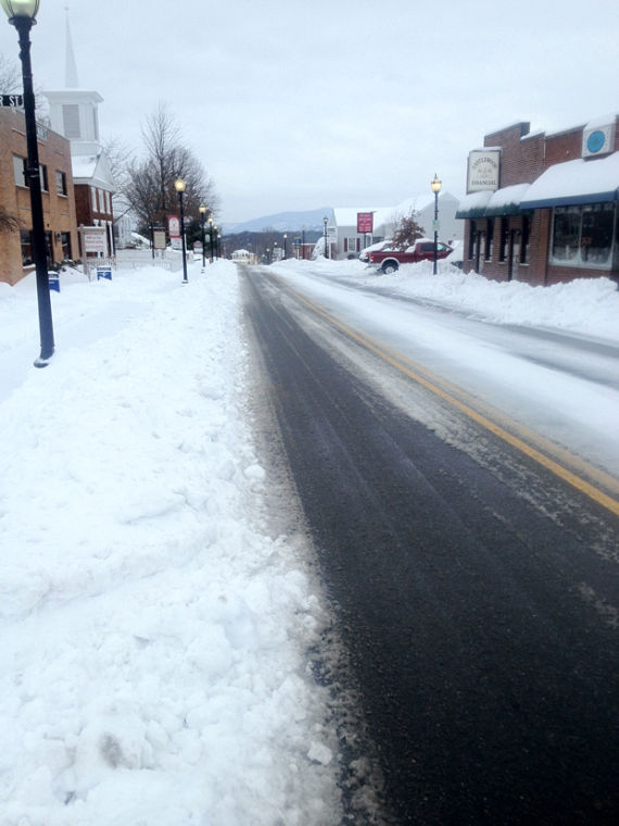 Bedford Snow 6 streets
