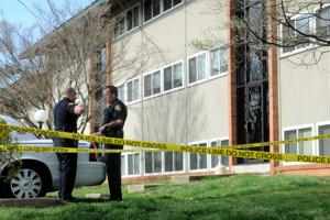 Lynchburg police officer shot