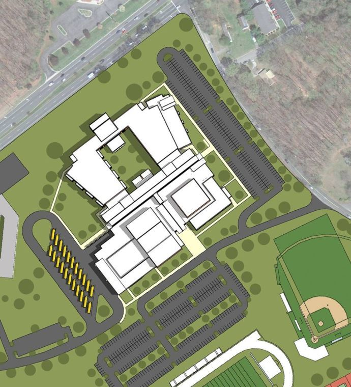 Bids For New Heritage High Lower Than Expected Local
