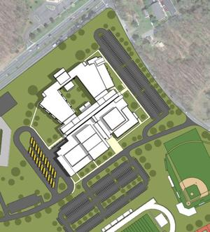 Lynchburg School Board To Vote On Design Plans For Heritage High News