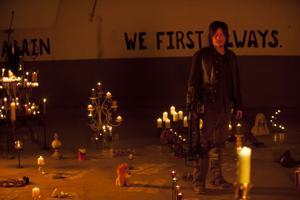 Walking Dead finale s4 1