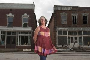 Event aims to breathe a little life into old Pamplin City