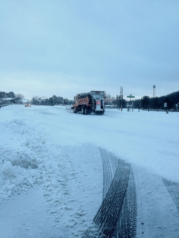 Bedford Snow 2