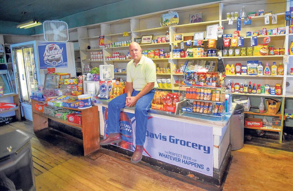 Davis Grocery Where Customers Are Known By Name Turns 65