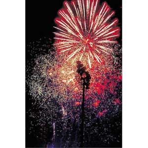 Lynchburg area celebrates Independence Day