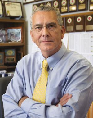 Dr. Jack Toms