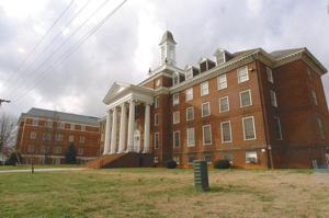 Central Virginia Training Center CVTC