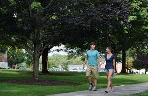 '48 graduate leaves Lynchburg College record $5 million bequest