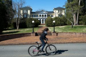 Sweet Briar College recognized in