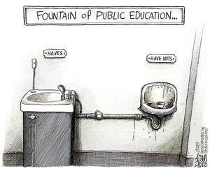 The Fountain of Public Education