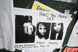 Search continues for missing Nelson County teen