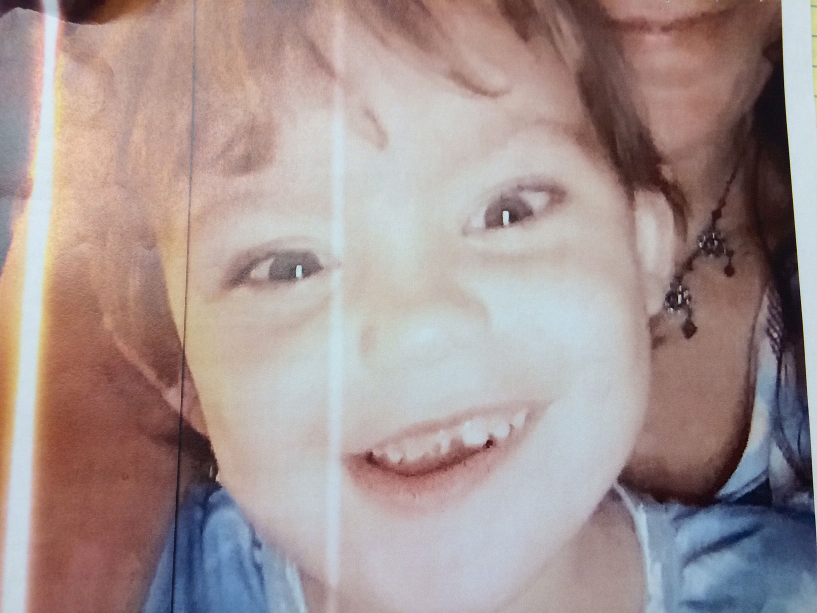 4-Year-Old Abducted In Virginia, Could Be Heading To NJ