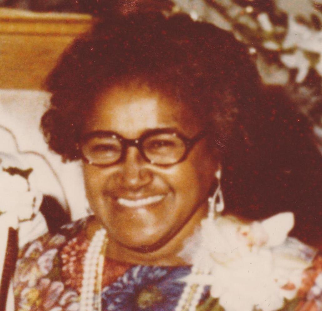 Johnson, Mary Matilda | Obituaries | newsadvance.com