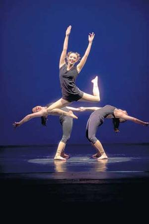SBC dancers