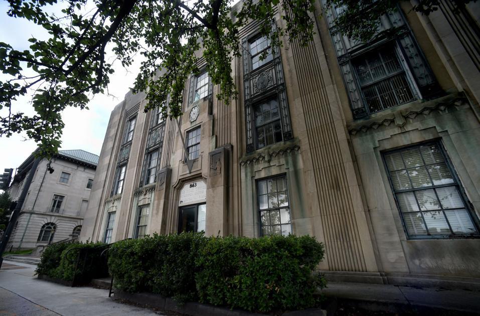 Lynchburg Va Building Permits
