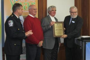 B.R. Ashby, M.D. Award