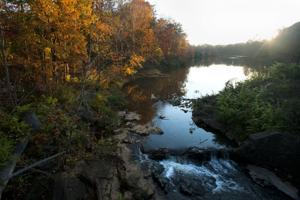 College Lake File Photo