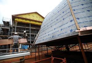 LU campus in midst of $120 million transformation