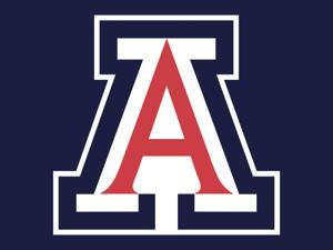 University of Arizona's logo
