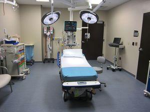 Gretna Emergency Room