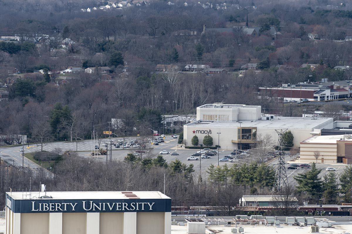 Falwell: Macy's to close River Ridge mall location | Local News ...