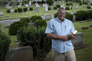 Lynchburg man's quest to find author turns into mission of remembrance