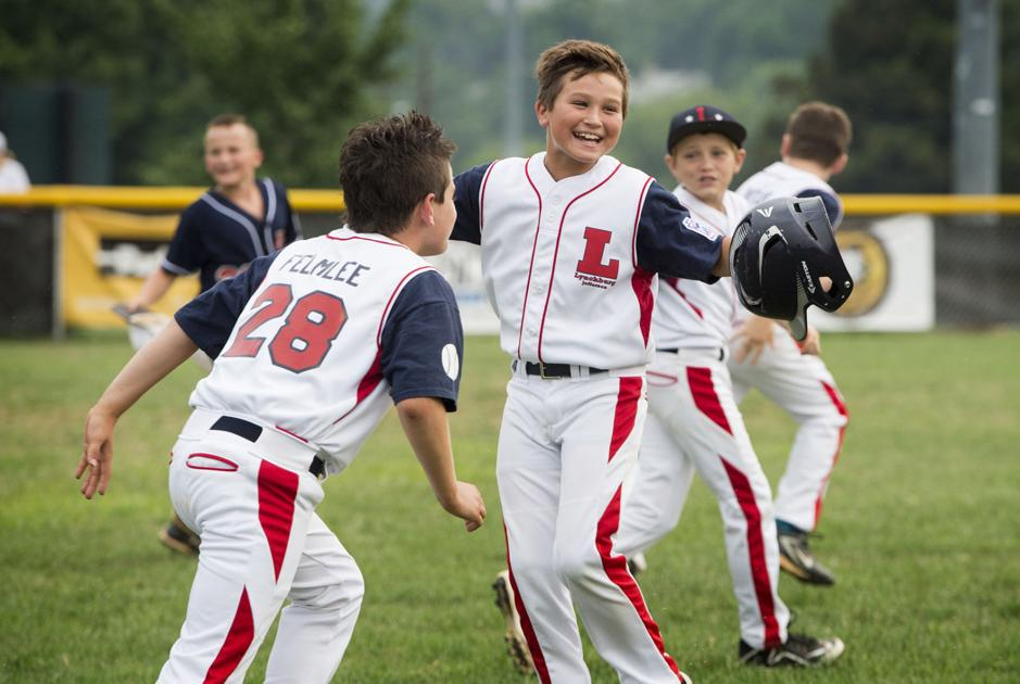 another inge brandons son helps carry his team to victory state little league tourney sports newsadvancecom: american colonial homes brandon inge