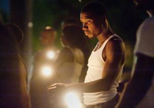 Shawn Martin Vigil