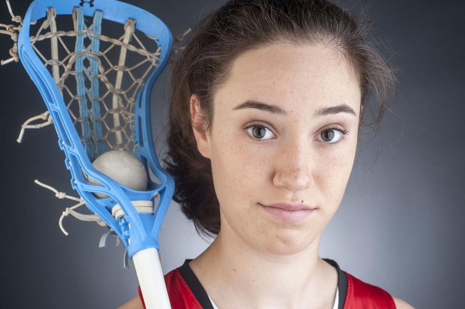 All Area Girls Lacrosse Player Of The Year Morgan Learn Newsadvance Com High School