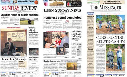 Gotcha Newspaper Danville VA Arrest