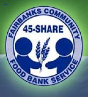 Fairbanks Community Foodbank