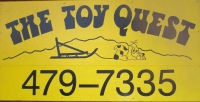 Toy Quest