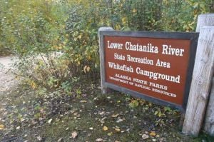 Alaska State Parks returns Lower Chatanika recreation area to active management
