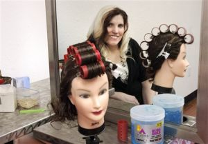 Kenai stylist to open area's only beauty school