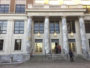 Alaska legislators see urgency in budget work but face rifts