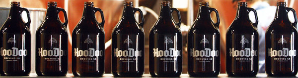 HooDoo Brewing Co. off to strong, simple start