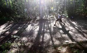 Disc golf sees popularity rise in Fairbanks