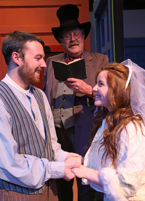 """neil simon s fools summary """"there's no fool like a new fool,"""" says one of the characters, a simple   production of neil simon's play fools, directed by frank disalvo jr."""