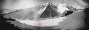 Then and now: Photography exhibit highlights Arctic changes