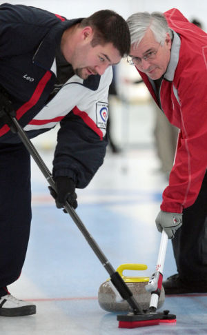 Champions have all sorts of family ties at 77th International Bonspiel