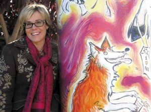 Art in the Heart: Fairbanks ready to unveil ambitious art adventure